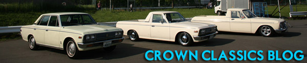 Crown Classics Blog